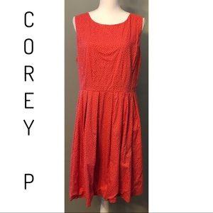 Corey P
